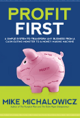 about profit first book cover